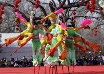 Jak se slaví Nový rok ve Vietnamu