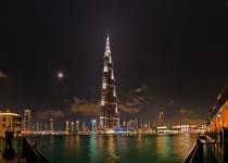 Co dělat v Dubaji