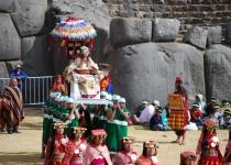 Inti Raymi: Svátek Slunce v Peru