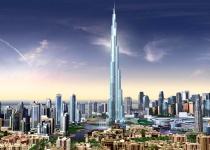 Jak prožít den v Dubaji