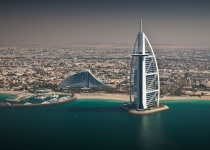 Navštivte hotel - Burj Al Arab