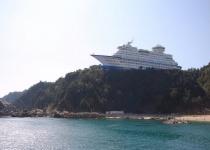Podivný lodní hotel