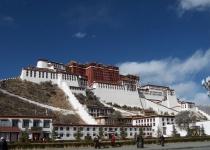 Tibet a jeho pomalý čas