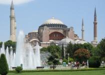 Turecký Istanbul – město na dvou kontinentech