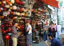 Do Istanbulu za skvělými nákupy a rušným životem