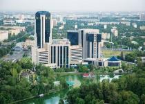 Dovolená v Taškentu