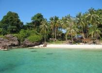 Nejkrásnější vietnamské pláže