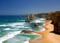 Nejlepší pláže v Austrálii