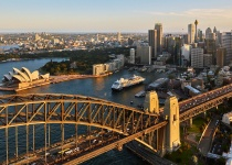 Sydney - největší město Austrálie