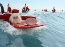 Vánoce v Austrálii 1. díl