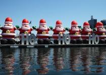 Vánoce v Austrálii 2.díl