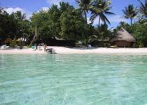 Dovolená na pohádkovém ostrově Tahiti