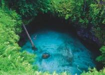 Ostrov Samoa