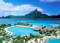 Romantické tipy na Bora Bora