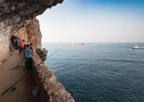 Kam se v Alžírsku vydat