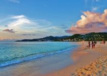 Grenada v Karibiku – základní informace