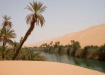 Pojeďte s námi do Libye