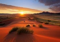 Vycestujte do Namibie