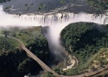 Livingstone v Zambii