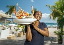 Karibská ostrov - Svatý Bartoloměj