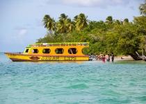 Ostrovy Trinidad a Tobago
