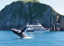 Hlavní turistické atrakce Anchorage