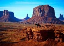 Arizona - stopy Divokého západu