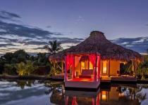 Dovolená v Belize