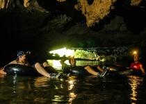 Výprava do mayského podsvětí v Belize