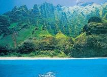 Adrenalinová dovolená na ostrově Kauai