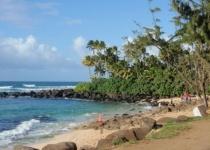 Pohodová dovolená na ostrově Oahu