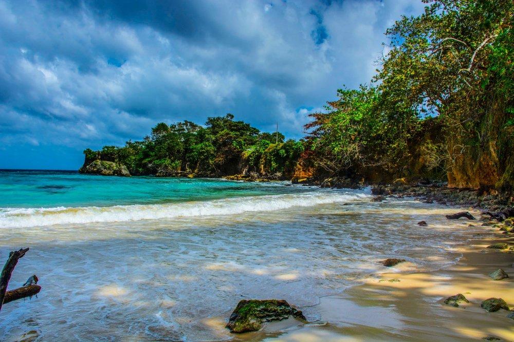 Dovolená na Jamajce 6