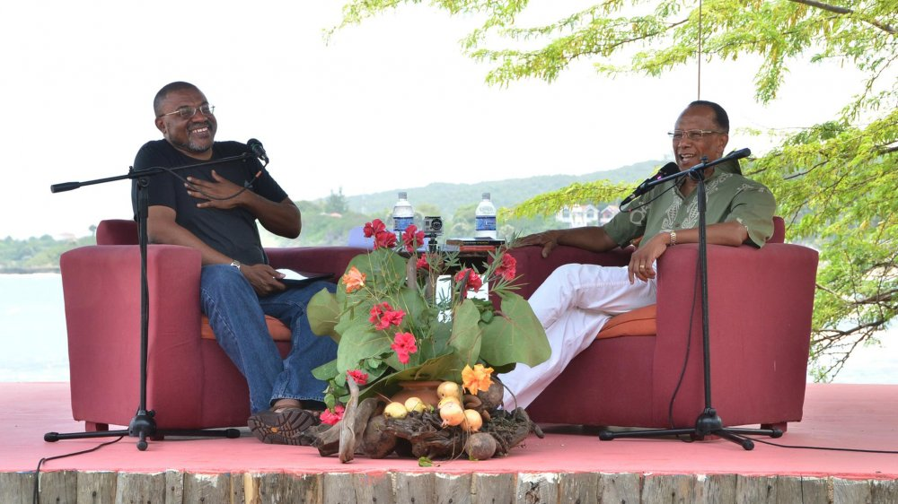 Dovolená na Jamajce 3