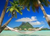 Letní dovolená na Jamajce