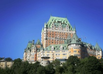 Staňte se v Quebecu princeznou na jednu noc