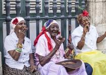 Kubánská Havana - kam se v době dovolené podívat