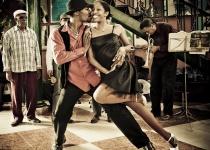 Muzikální duch na Kubě