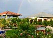 Dovolená v Nikaragui