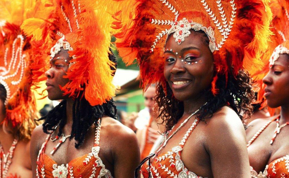 karnevalové orgie