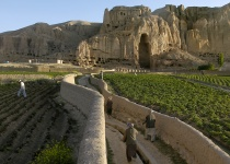 Historické lokality v Afghánistánu