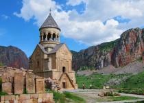 Malý průvodce Arménií