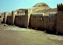 Ninive – historická lokalita v Iráku