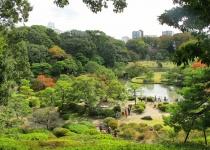 Historická místa v Tokiu