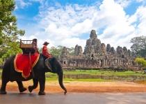 Několik tipů pro návštěvu Kambodže
