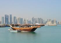 Turistické atrakce v Doha v Kataru