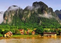 Výprava za dobrodružstvím do Laosu