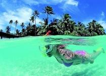 Maledivy - dovolená na dovolené