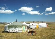 Nomádskými stezkami po Mongolsku