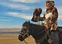 Výprava do Mongolska za poslední šamankou
