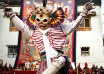 Festivaly a svátky v Nepálu